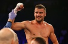 Гвоздик поднялся в топ-15 лучших боксеров мира - BoxRec
