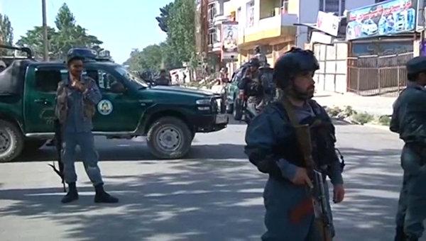 Среди погибших при атаке на отель в Афганистане 14 иностранцев