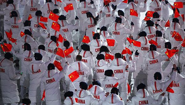 Скандал на ОИ. Комментатора обвинили в расизме из-за фразы о китайцах