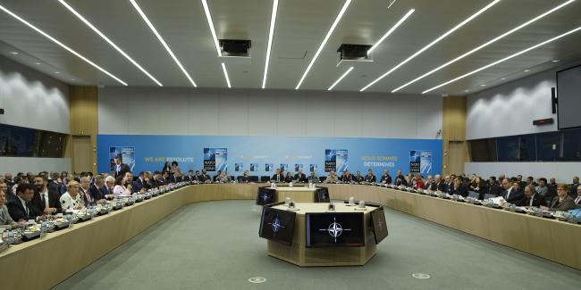 В НАТО решили продлить финансирование Афганистана