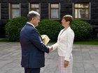 Украина и Эстония приложат максимум усилий для остановки Северного потока-2: он вредит европейскому единству, - Порошенко