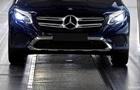 Понад мільйон автомобілів Mercedes відкличуть в усьому світі