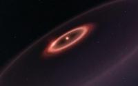 Кольцо холодной пыли вокруг ближайшей к нам звезды указывает на возможность существования там планетарной системы