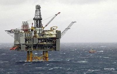 Нафта почала тиждень різким зростанням цін