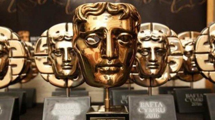 BAFTA TV Awards 2018: Британская киноакадемия назвала победителей