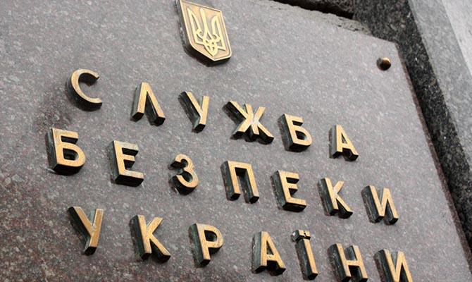 СБУ задержала 30 человек в ходе спецоперации в Запорожье