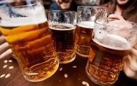 Пиво уменьшают риск заболевания раком, - ученые