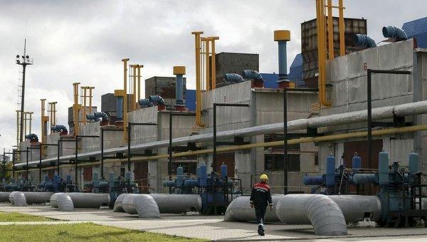 Стало известно, на сколько Украине хватит запасов газа