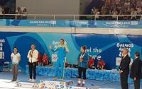 Украинка стала чемпионкой юношеских Олимпийских игр