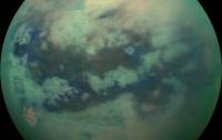 Астрономы обнаружили на карте Титана грунтовые воды