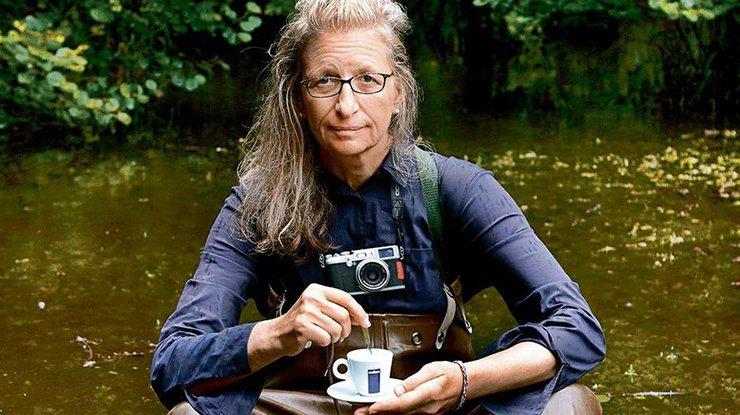 Легендарный фотограф будет давать уроки фотографии онлайн