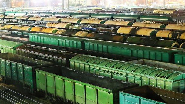Через уніфікацію тарифів на порожняк українська продукція стане менш конкурентоспроможною