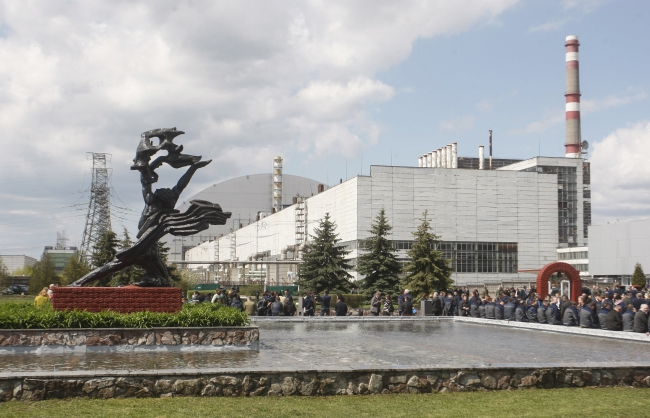 В Україні - 32-і роковини Чорнобильської катастрофи