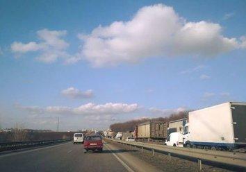 Завершить ремонт трассы Киев-Одесса взялась турецкая компания - Омелян