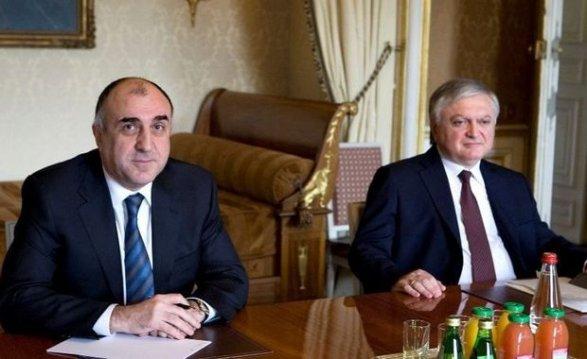 В Москве анонсировали новую встречу Мамедъярова и Налбандяна