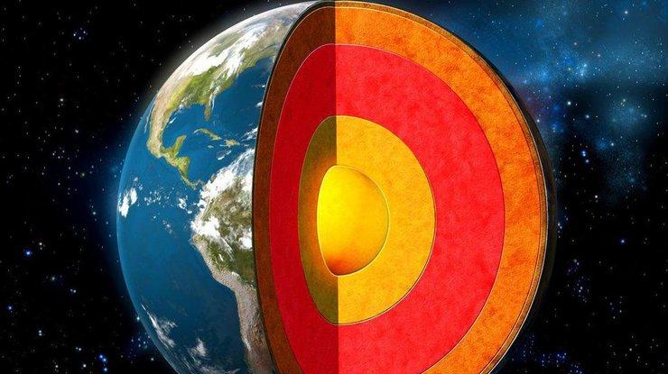 Ученые поставили под сомнение существование части Земли