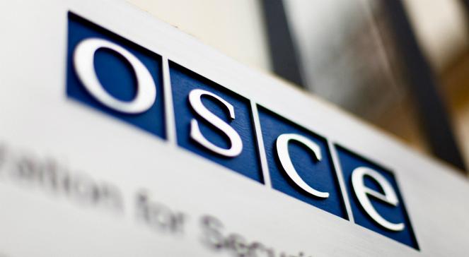 На Донбасі обстріляли місію ОБСЄ