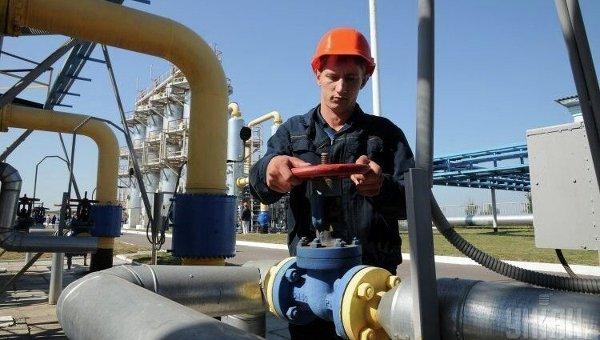 ФРГ: для транзита газа из РФ через Украину нужны инвестиции в ГТС