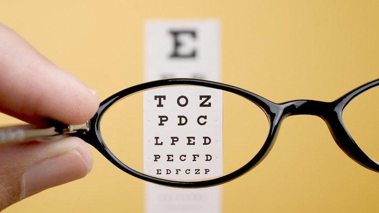 Зрение: какие продукты спасут от проблем