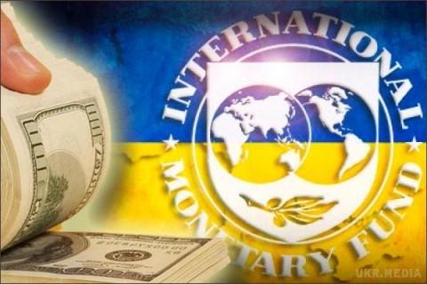 МВФ снова напомнил условия для выделения Украине транша