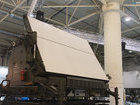 Ukroboronprom presented state-of-the-art 3D radar able to follow 500 targets simultaneously. PHOTOS