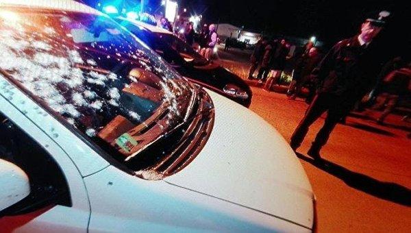 Мужчина в Италии устроил стрельбу по прохожим, есть жертвы