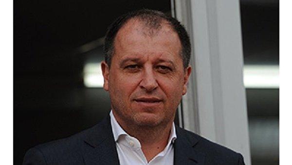 Главный тренер Зари попал в больницу после матча с Мариуполем