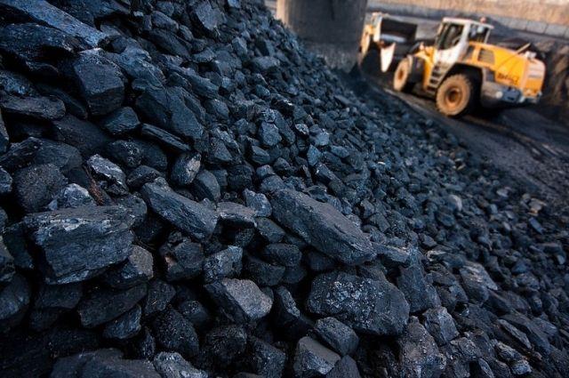 В Украине на складах накоплено 2,7 млн тонн угля - Насалик
