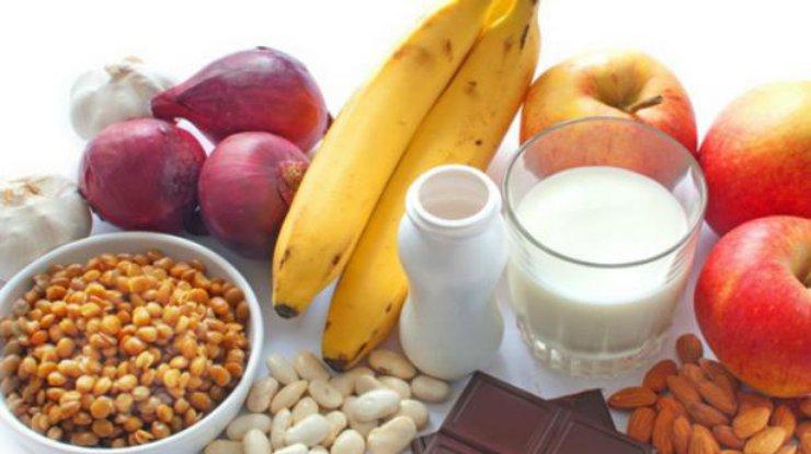 Как повысить иммунитет: 8 полезных продуктов