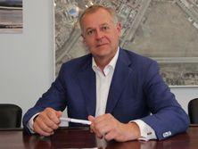 Денис Костржевский: Это же выгодно всем и коммунальному предприятию, и инвестору, и городу
