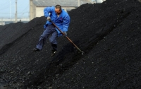Запасы угля на украинских ТЭС и ТЭЦ уменьшились