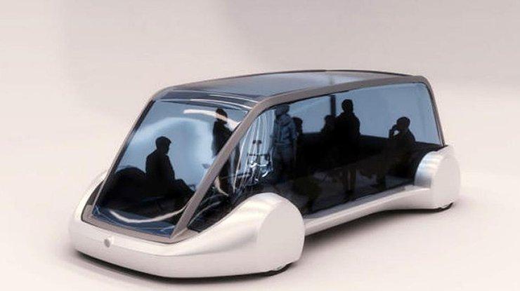 Илон Маск анонсировал высокоскоростную подземную магистраль в Лос-Анджелесе