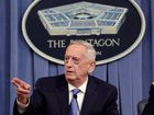 Космические силы необходимы США для защиты спутников от России и Китая, - глава Пентагона Мэттис