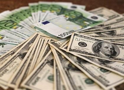 Межбанк открылся долларом по 26,52-26,55 грн, евро – по 31,17-31,21 грн