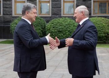 Украина и Беларусь намерены достичь взаимного товарооборота в $5 млрд