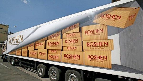 Глава Roshen признал, что много лет торгует с Приднестровьем
