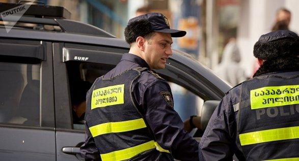 Гражданин Азербайджана ворвался с ножом в магазин в Тбилиси