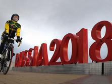 Чемпионат мира по футболу должен пройти с 14 июня по 15 июля