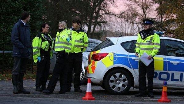 Названо число погибших при столкновении самолета и вертолета в Англии