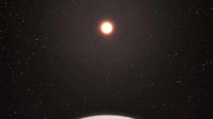 Год за неделю: астрономы открыли похожую на Землю планету
