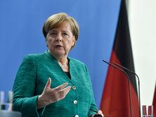 Меркель рассматривает Северный поток 2 исключительно как бизнес-проект