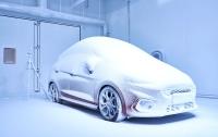 Фабрика погоды Ford стала одновременно самым жарким, холодным и высоким местом в Европе