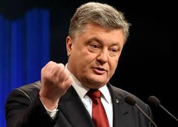 Комплексы Javelin станут дополнительным фактором сдерживания российской агрессии - Порошенко