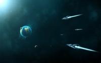 Уфологи заявили о приближении к Земле огромных НЛО