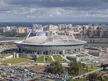 Строительство стадиона обошлось в $1 млрд