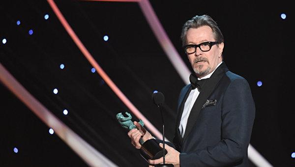 Объявлены номинанты на Оскар за лучшую мужскую роль
