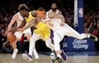 НБА: Нью-Йорк обыграл в овертайме Лейкерс, Филадельфия прервала серию поражений