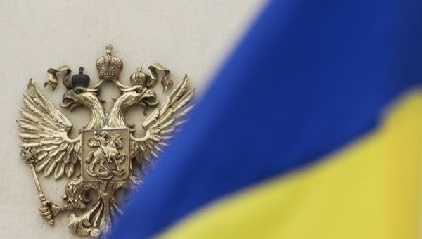 Россия объявила о росте оборота торговли с Украиной