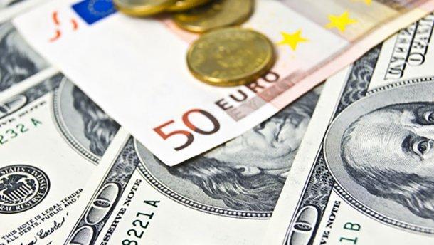Готівковий курс валют 16 квітня: долар втратив кілька копійок