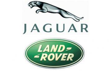 Продажи Jaguar Land Rover в 2017г выросли на 7 процентов и достигли рекорда